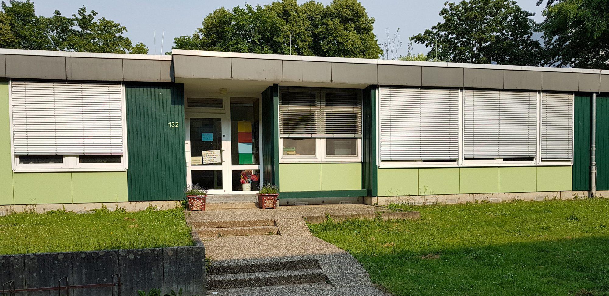 Förderverein der Kindertagesstätte Theodor-Heuss-Ring 132 e.V.